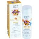 ECO-Cosmetics Солнцезащитный крем для детей LSF 50+, 50 мл
