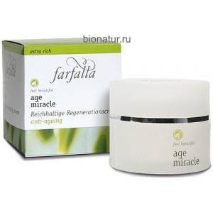 Farfalla Age Miracle Питательный восстанавливающий крем 30 мл