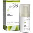 Farfalla Age Miracle Укрепляющий флюид для кожи вокруг глаз 15 мл