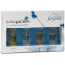 Farfalla Миниатюрный набор парфюмерной воды для женщин