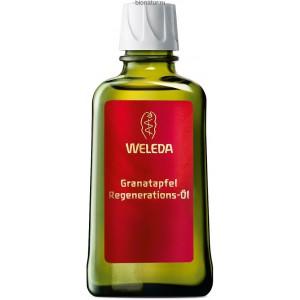 WELEDA Гранатовое восстанавливающее масло 100 мл
