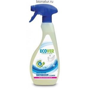 Ecover спрей для очистки ванной комнаты, 500 мл