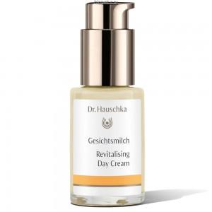 Dr.Hauschka Увлажняющее молочко для лица, 30 мл